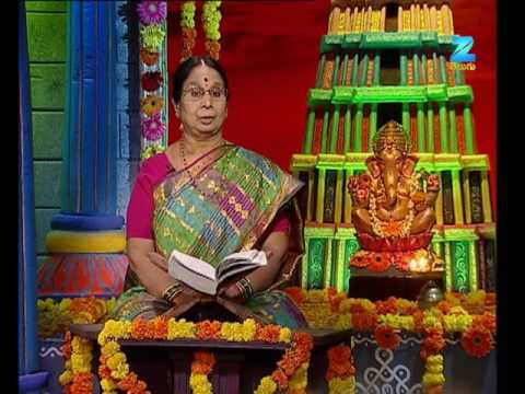 Gopuram - Episode 1709 - April 24, 2017 - Best Scene