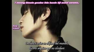 K.Will - You Are Love - Arang and The Magistrate OST [Sub Español + ROM]