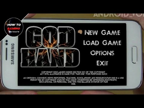 ||PLAY GOD HAND IN PPSSPP EMULATOR||HOW TO DOWNLOAD GOD HAND GAME IN ANDROID||HIGHLY COMPRESSED||