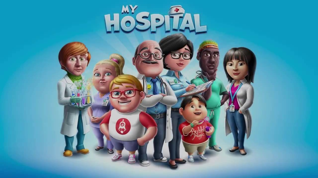 My Hospital - Official preview HD