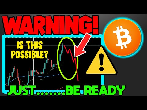 YOU WON'T LIKE THIS BITCOIN VIDEO IF YOU ARE OVER-HYPED ON BTC!