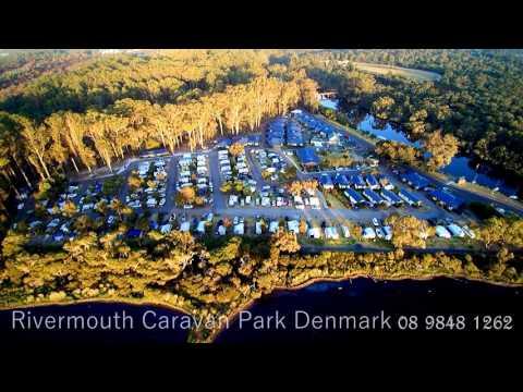 Denmark Rivermouth Park Advert 30sec