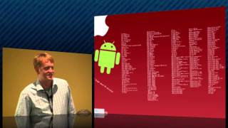Jeff Burtoft: Scaling Mobile with YUI