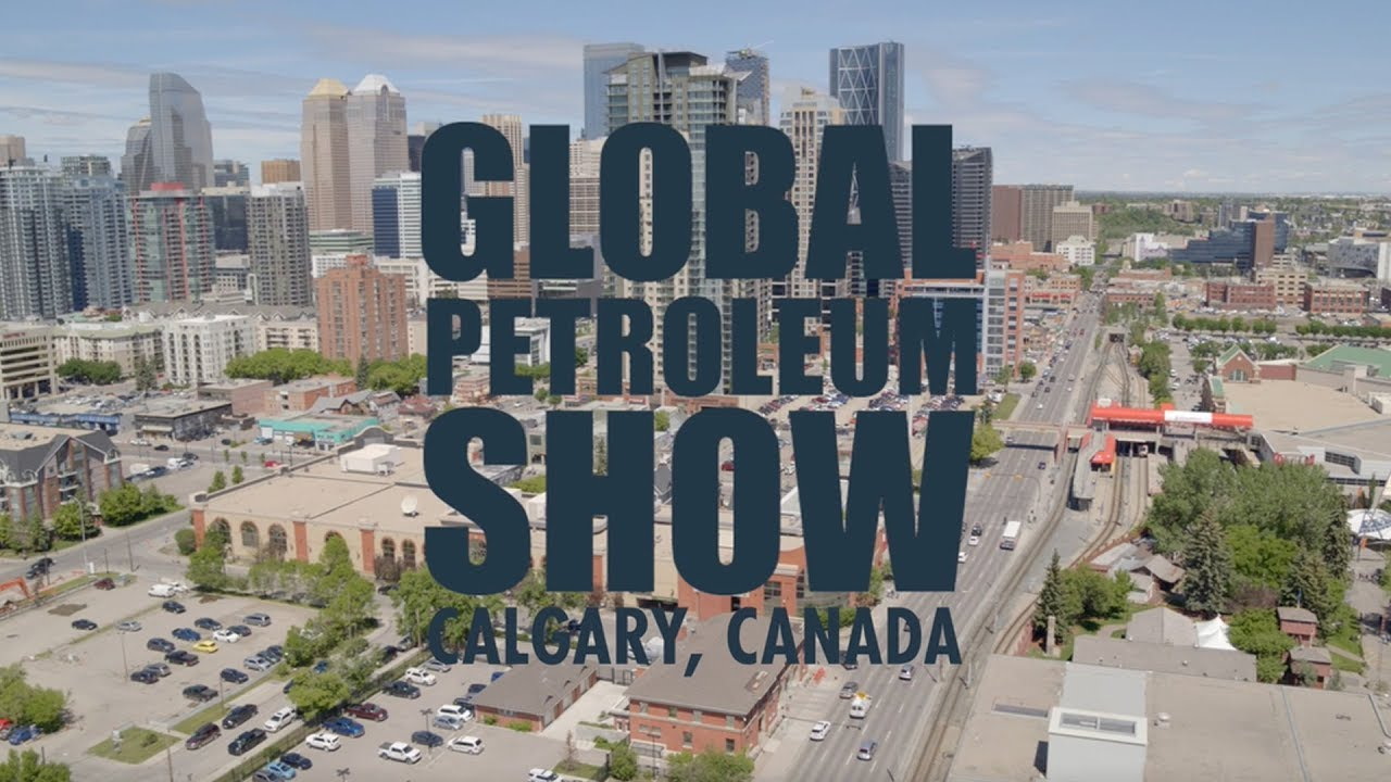 Global Petroleum Show - North America's Leading Energy Event