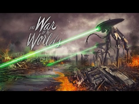 ARMA 2.. ALIEN MOD...... WAR OF THE WORLDS..... THE BATTLE FOR CHERNARUS AND WIN THIS WAR EP 5