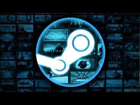 Steam Bedava 8 Oyun (Random Key Videoda Gizli) Acele Et!