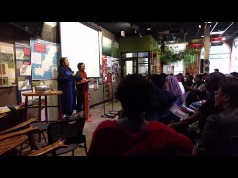 Black Women Writers Symposium Keynote: bell hooks & Carolyn Finney