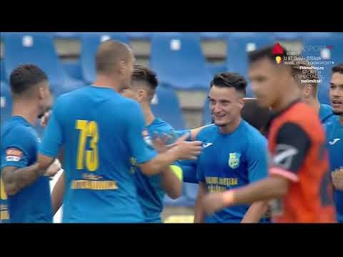 Calarasi Poli Iasi Goals And Highlights