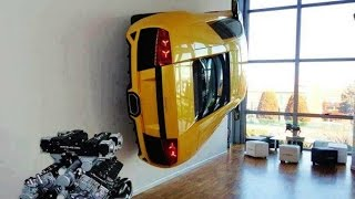Автомобили Приколы Транспорт | Auto Comedy Transport. Part 4(От Mr Иксовича Twitter: https://twitter.com/MrIksovich Vkontakte: http://vk.com/officialiksovich Channel: http://www.youtube.com/Evgenih1000 Facebook: ..., 2014-07-12T09:23:47.000Z)