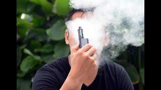Если хочешь бросить курить переходи на вейп я скажу как