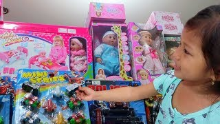 Berburu Mainan Anak.💖 Ada Macam-Macam & Banyak Mainan Anak - Hunting Toy Kids
