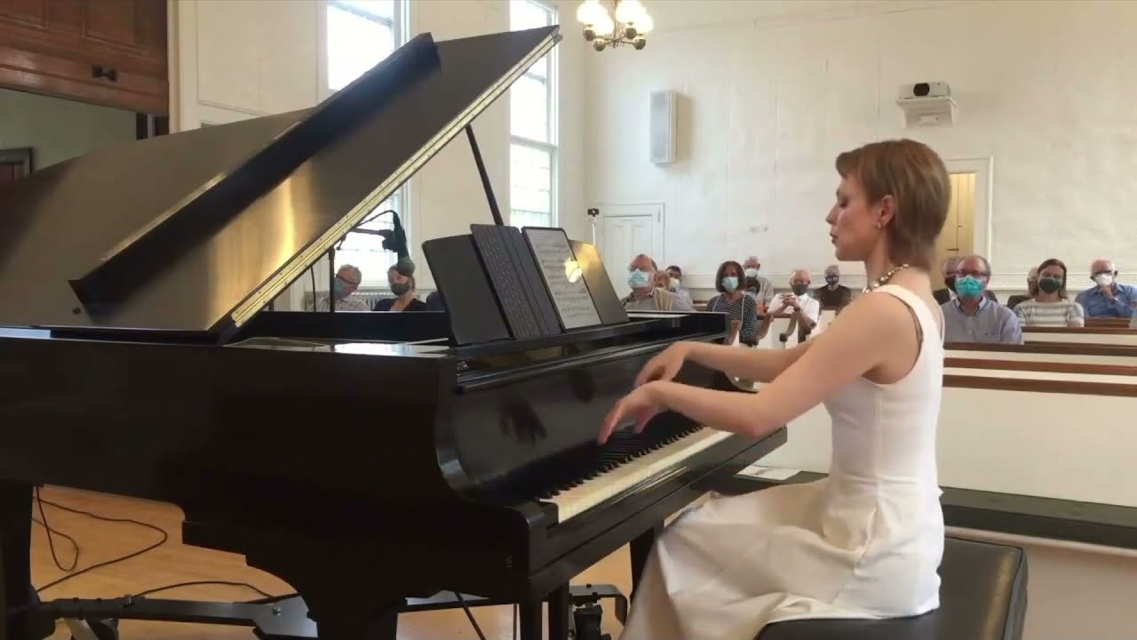Chopin's Fantaisie in F minor, op. 49 now on YouTube