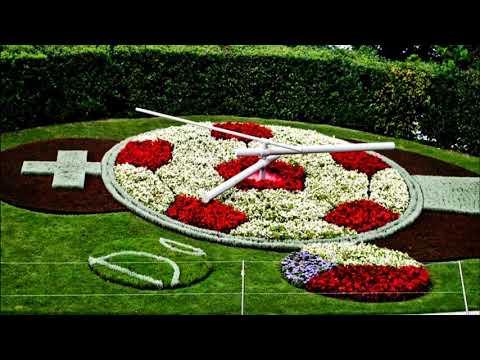 Geneva - Switzerland (HD1080p)