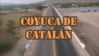 Coyuca de catalán.
