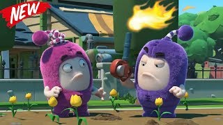 Oddbods Full Episode Compilation | Space Oddbodity | Oddbods Show Funny Cartoon For Kids