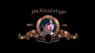 Download Video [4k]181230 MBC BTS JIN  Reaction of  MONSTA X JOOHEON & IM Monster (Drunken Tiger(Tiger jk) MP3 3GP MP4
