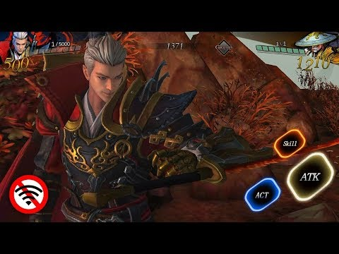 ⚡SOUL BLADE⚡ BEST OFFLINE ACTION RPG - 동영상