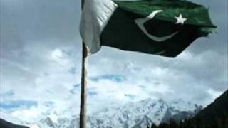 Pak Sar Zameen Shaad Baad (fast REMIX).wmv