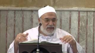 فضيلة الشيخ الدكتور محمد رجب ديب - فوائد الذكر - 23 /8 /2014