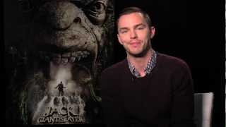 Jack the Giant Slayer - Happy Valentine's Day from Nicholas Hoult