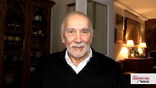 Conversations at Home with Frank Langella