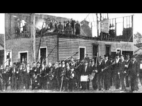 In 1898, White Supremacists Killed 60+ African Americans in One of Deadliest Mass Shootings in U.S.