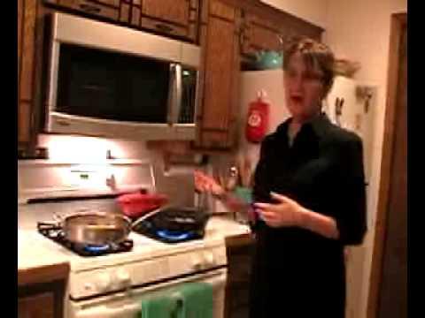 Hướng Dẫn Nấu Ăn Thực Dưỡng – Rau Củ Tròn