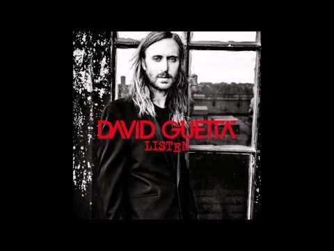 David Guetta   Dangerous HD Audio