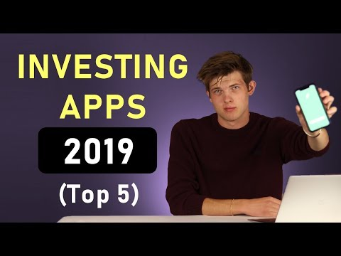 Best Investing Apps In 2019 (Top 5 Ranked)