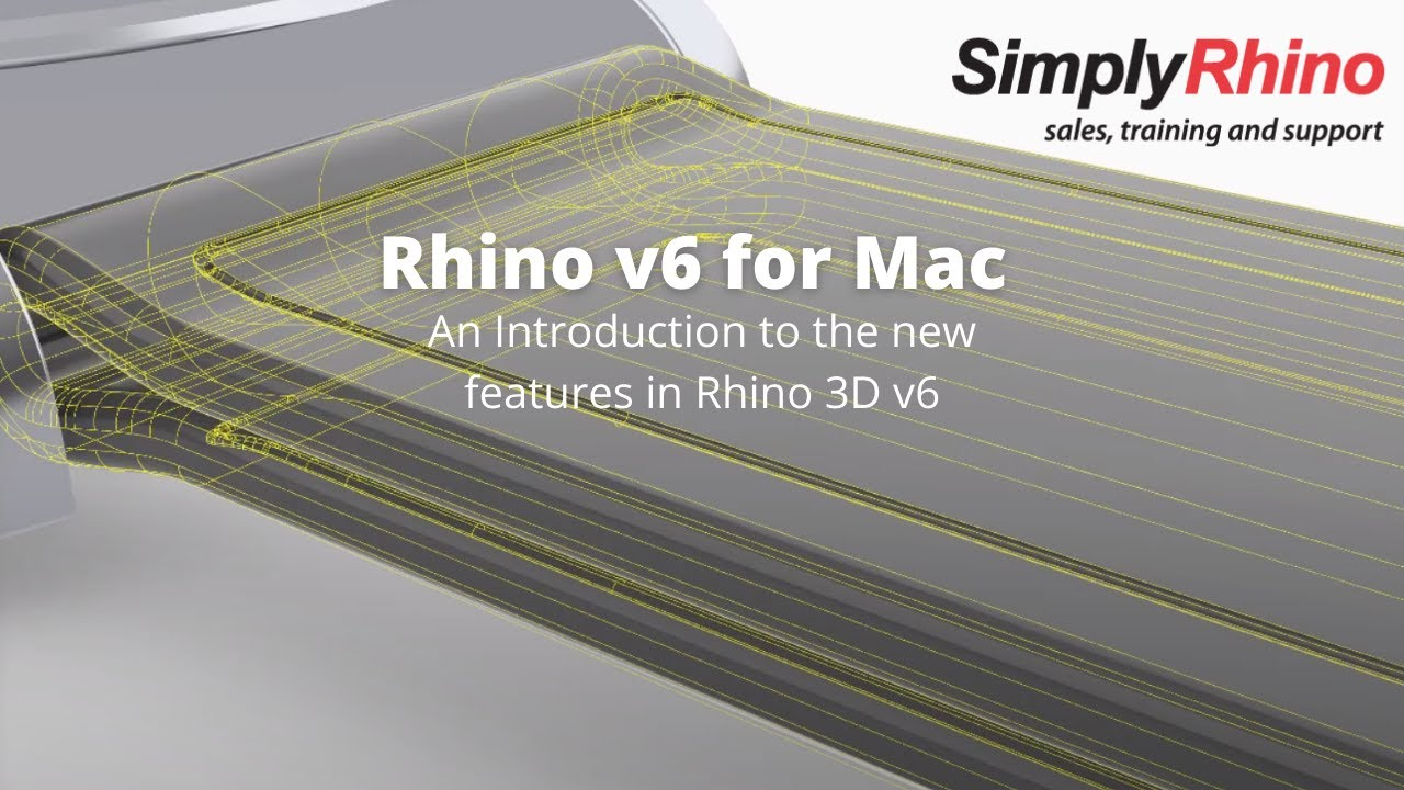 Rhino for Mac - Simply Rhino