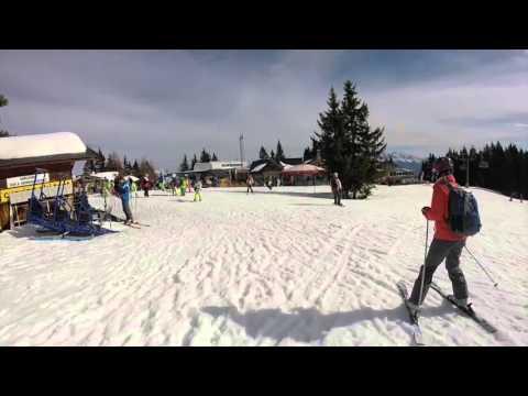 Bungay High School Ski Trip (Austria 2016)