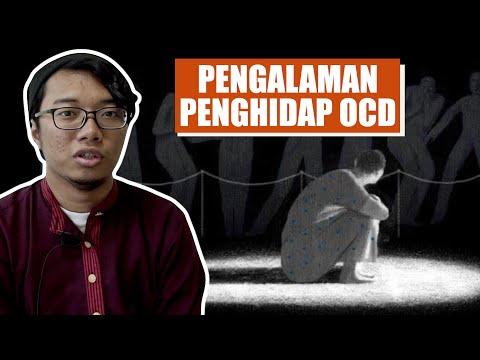 Pengalaman Penghidap OCD