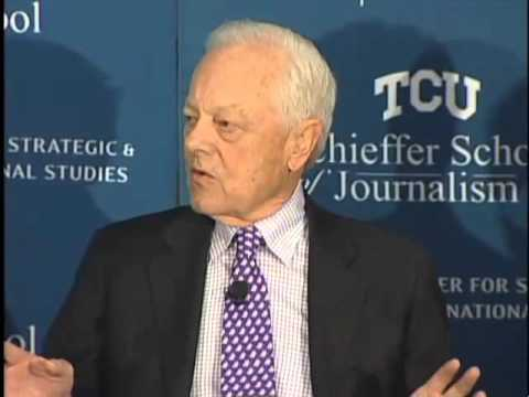 Schieffer Series: Public Diplomacy in the Digital Age