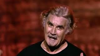 Billy Connolly: Sharks, Blue Ringed Octopus, Stone Fish & The Worst Pain Known To Man
