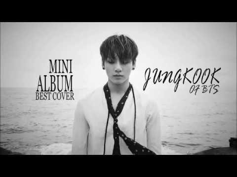 Mini Album Jungkook