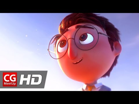 "CGI Animated Short Film: ""Crunch"" by Gof Animation 
