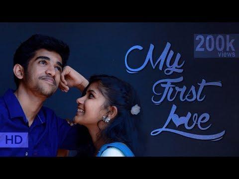 My First Love Malayalam Short Film 2018 (HD)