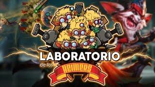 CURIOSIDADES DE KLED | Laboratorio de los Heimers