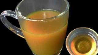 Common Cold - Home Remedies