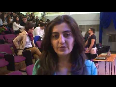 Дни культуры студентов РУДН из Республики Армения