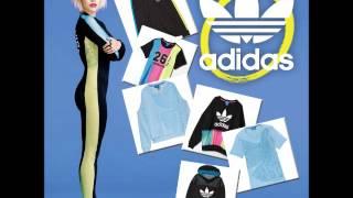 Rita Ora - Adidas - Pastel Pack