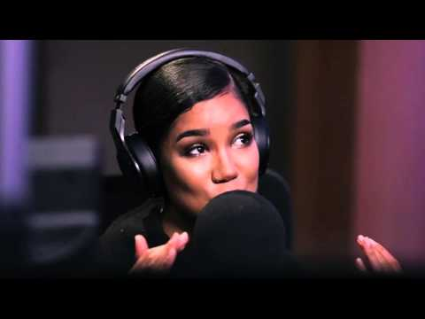 Interview Sessions: Jhené Aiko on Soulection Radio - Beats 1