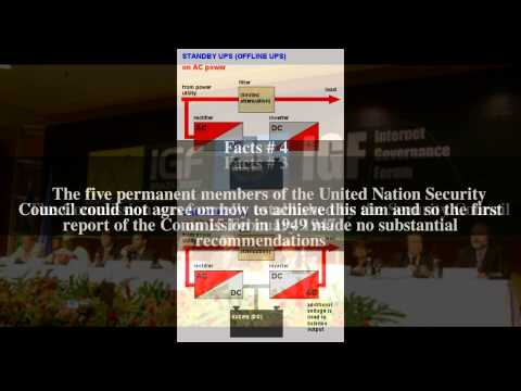 United Nations Commission on Conventional Armaments Top # 5 Facts