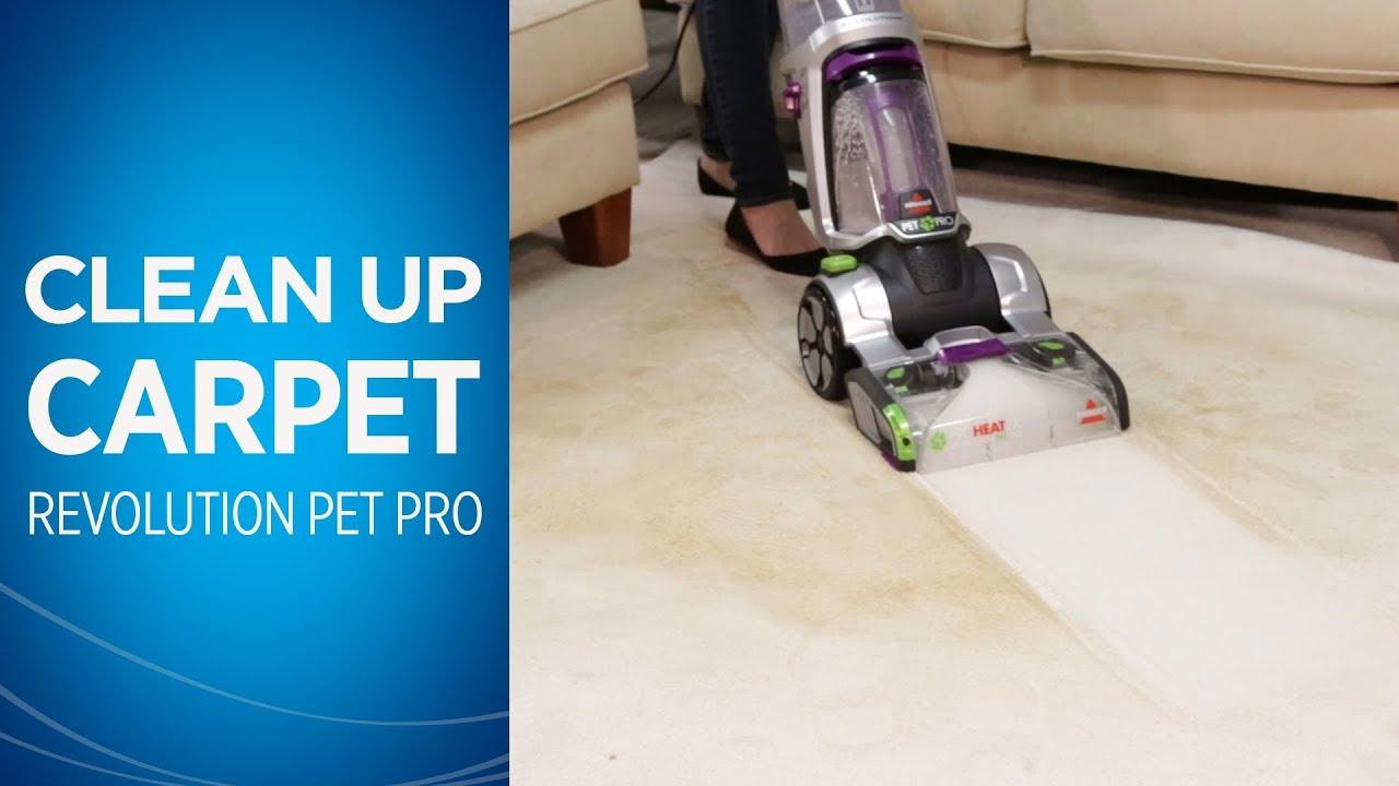 Vacuum New Carpet Cfcpoland