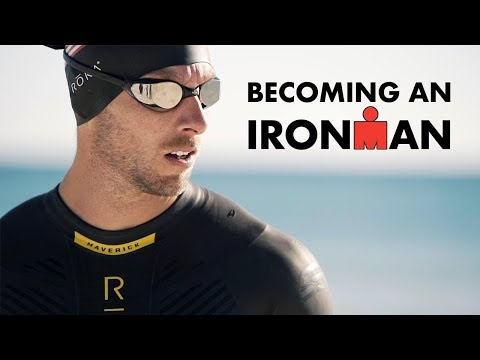 The Day I Became An IRONMAN