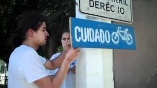 Carfree.mx Ciclovía ciudadana