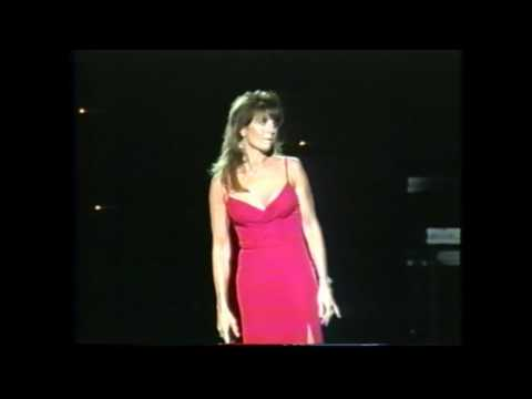 "LUCIE ARNAZ sings ""THE BEST IS YET TO COME"" by Cy Coleman & Carolyn Leigh"