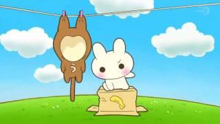 Usaru-san/Мартокроль 2серия релиз группы BitteR_ChocolatE(Yoyo-san).mkv
