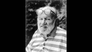 Niels Viggo Bentzon - Woodcuts Op 65 for piano  - John Ogdon