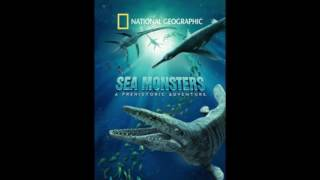 Sea Monsters: A Prehistoric Adventure (Wii/PS2) OST: 6 - Open Sea Zone